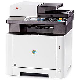 stampante olivetti a colori MF2624