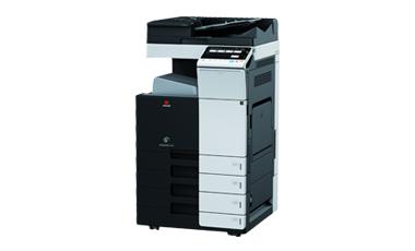 Noleggio Fotocopiatrice Multifunzione