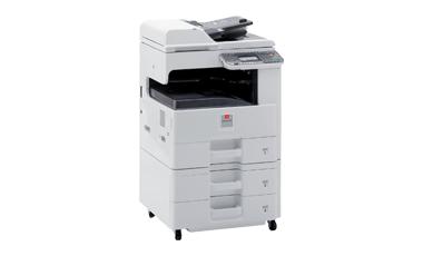 stampante multifuzione