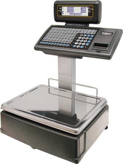 bilancia elettronica mistral 510